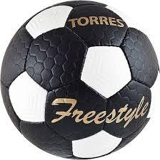 <b>Мяч</b> футбольный <b>Torres Free Style</b> р.5 арт.F30135 — купить в ...