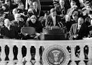 John F. Kennedy, inaugural address, 1961