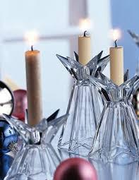 <b>Nachtmann Подсвечник Flower Crystal</b> Christmas, 9.2 См ...