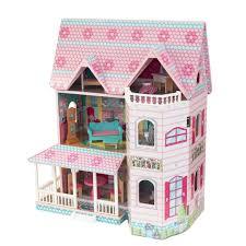 Купить <b>кукольный дом</b> KidKraft «<b>Особняк Эбби</b>» в интернет ...