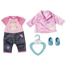 <b>Одежда для</b> детского сада, 36 см, My Little BABY born <b>Zapf Creation</b>