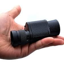 Night Vision <b>Monocular</b> Binoculars <b>Baigish 8x30 Telescope</b> High ...
