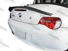 Spoilers & Wings Automotive Carbon Fiber <b>Rear Trunk Spoiler For</b> ...