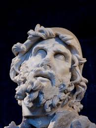 character analysis of odysseus in adventures of ulysses by english head of odysseus from a sculptural group representing odysseus blinding polyphemus marble