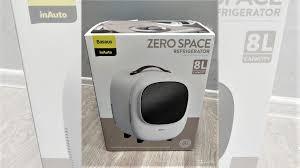 <b>Холодильник Baseus Zero</b> Space 8л. 12/220V купить в Москве на ...