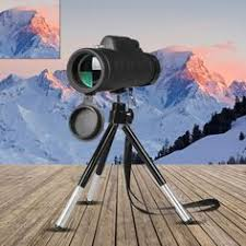 <b>40X60 Zoom HD Dual</b> for Focus Optical Monocular Telescope Lens ...