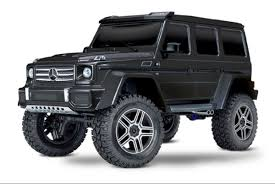 <b>Радиоуправляемая машина TRAXXAS</b> TRX-4 Mercedes G 500 <b>1</b> ...