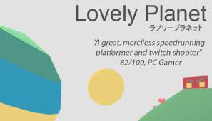 Save 84% on <b>Lovely</b> Planet on Steam
