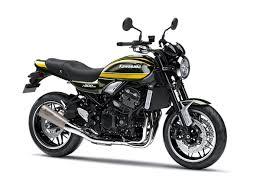 Z900RS Performance MY 2020 - Kawasaki Россия