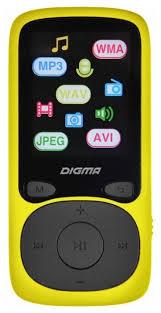 <b>Плеер DIGMA</b> B3 8Gb — купить по выгодной цене на Яндекс ...