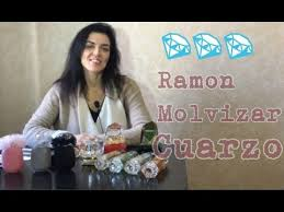 Драгоценности во флаконе! <b>Ramon Molvizar</b> , Cuarzo The Circle ...