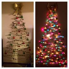 cheap christmas decor: