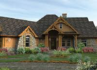 House Plans  amp  Home Plans from Better Homes and GardensL    Attesa di Vita House Plan
