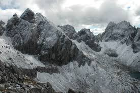Alpes de Gailtal