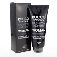 <b>roccobarocco</b> - <b>Fashion</b> perfume <b>Woman</b> - Shower Gel 400ml