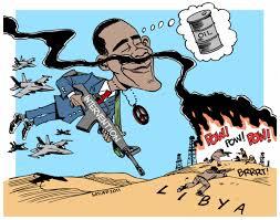 Resultado de imagem para destruiçao libia