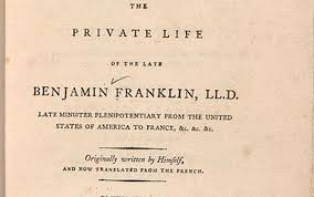 benjamin franklin and judaism journal of the american revolution though not always able to offer definitive evidence of a link between the two men since the nineteenth century jewish scholars have affirmed that sefer