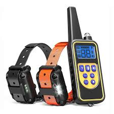 Pet Supplies High Quality <b>800m Waterproof</b> Rechargeable Dog ...