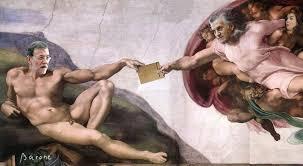 San Luis y otros santos