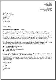 Job Covering Letter Sample Uk   Sample Cover Letter Recruiter