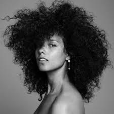 <b>HERE</b> by <b>Alicia Keys</b> on Spotify