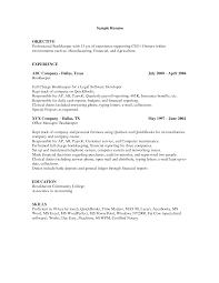bookkeeper resume examples  bookkeeper resume samples examples    bookkeeper resume samples examples