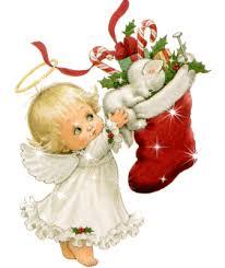 Картинки по запросу рождественский подарок