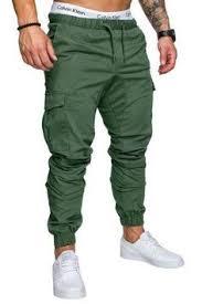 <b>GODLIKE</b> Men's <b>new</b> foreign trade plaid trousers, teenage fashion ...
