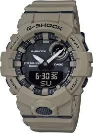 Японские <b>часы Casio</b> G-Shock G-Squad <b>GBA</b>-<b>800UC</b>-<b>5AER</b>, купить ...