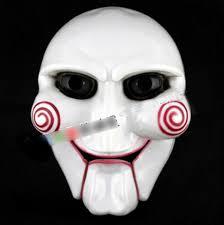 Barang Unik - Topeng - SAW Mask - 628995_b46dbeae-2f72-11e1-a6a0-ed1d31380690