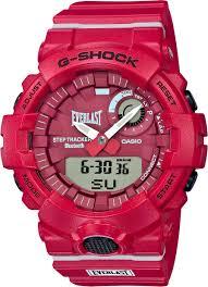 Наручные <b>часы Casio</b> G-SHOCK <b>GBA</b>-<b>800EL</b>-<b>4AER</b> — купить в ...