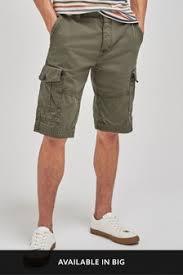 Mens Shorts | Mens Regular & <b>Slim Fit Shorts</b> | Next UK