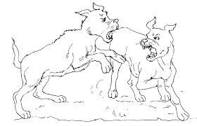 Σκυλοκαυγάς και στον αέρα!