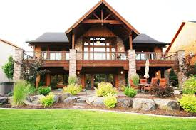 images about Hillside House Plans on Pinterest   House plans       images about Hillside House Plans on Pinterest   House plans  Basement House Plans and Ranch Style House