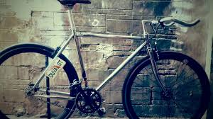 from japan surplus to <b>fixie sexy</b> - YouTube