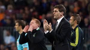 سرمربی بارسلونا تاکید کرد غیبت خاویر ماسکرانو کار این تیم در خط دفاع را سختتر خواهد کرد.