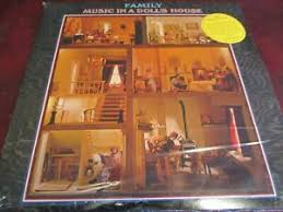THE <b>FAMILY</b> MUSIC IN A DOLL'S HOUSE <b>180</b> GRAM LIMITED ...