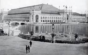 Image result for manufactures and liberal arts building chicago world fair
