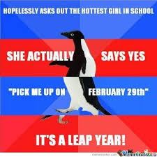 Socially Awkward Penguin Memes. Best Collection of Funny Socially ... via Relatably.com