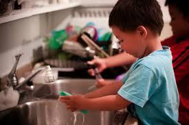 How Kids Benefit From Real Responsibilities   Laura Grace Weldon