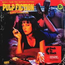"<b>OST</b> ""<b>Pulp</b> Fiction"" LP. Цена, отзывы, характеристики, подробные ..."