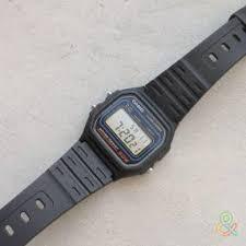 <b>Часы Casio W</b>-<b>59</b>-1V