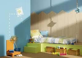 Pareti Beige E Verde : Colore pareti cameretta bambini foto tempo libero pourfemme