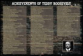 teddy roosevelt was the real deal getmotivated teddy roosevelt was the real deal