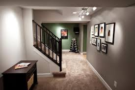 track lighting 22 finished basement contemporary design ideas 10 basement track lighting