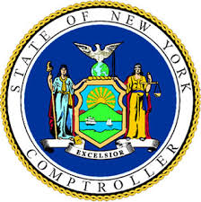 Seal of the State of New York State Comptroller
