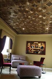 Ceiling Tiles For Kitchen 17 Best Images About Tin Ceiling On Pinterest Pvc Ceiling Tiles