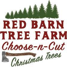 Red Barn Tree Farm - Home | Facebook