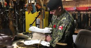 3D <b>printing</b> preserves WWI saddles for <b>Lord</b> Strathcona's Horse ...