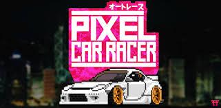 Pixel Car <b>Racer</b> - Apps on Google Play